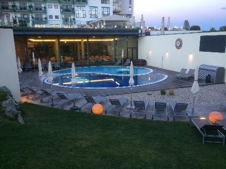 Pool Reserve